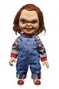 Chucky Die Mörderpuppe Puppe mit Sound Sneering Chucky 38 cm