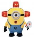 Ich - Einfach Unverbesserlich 2 Plüschfigur mit Sound 25 cm Bee Doo Stuart
