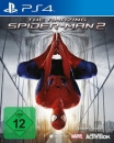 Amazing Spider-Man 2 - Playstation 4 - Actionspiel