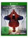 Amazing Spider-Man 2 - XBOX One - Actionspiel