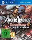 Dynasty Warriors 8 Complete Edition - Playstation 4 -Actionspiel
