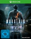 Murdered Soul Suspect - XBOXOne - Actionspiel