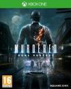 Murdered Soul Suspect uncut - XBOXOne - Actionspiel