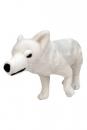 Game of Thrones Plüschfigur Schattenwolf Geist 40 cm