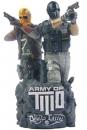 Army of Two Büste The Devil´s Cartel 13 cm