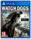Watch Dogs uncut - Playstation 4 - Actionspiel