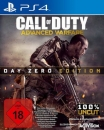 Call of Duty Advanced Warfare - Playstation 4 - Shooter