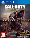 Call of Duty Advanced Warfare uncut - Playstation 4 - Shooter