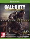 Call of Duty Advanced Warfare uncut  -XBOX One - Shooter
