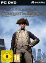 Commander Conquest of the Americas - PC - Strategie