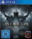 Diablo III Ultimate Evil Edition - Playstation 4 - Rollenspiel