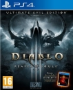 Diablo III Ultimate Evil Edition uncut  - Playstation 4 - Rollenspiel