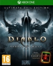 Diablo III Ultimate Evil Edition uncut  - XBOX One - Rollenspiel