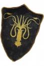 Game of Thrones Plüschkissen Wappen Haus Greyjoy 56 cm