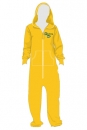 Breaking Bad Overall mit Kapuze Cook Suit