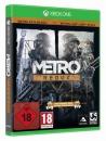 Metro Redux - XBOX One - Shooter