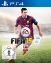 Fifa 15 - Playstation 4 - Fußballspiel