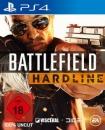 Battlefield Hardline - Playstation 4 - Shooter