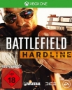 Battlefield Hardline - XBOX One - Shooter