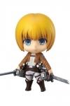 Attack on Titan Nendoroid Actionfigur Armin Arlert 10 cm