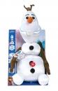 Die Eiskönigin - Völlig unverfroren Plüschfigur mit Sound Olaf 25 cm *Englische Version*