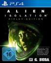 Alien: Isolation  Ripley Edition - Playstation 4 - Actionspiel