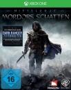 Mittelerde: Mordors Schatten - XBOX One - Actionspiel