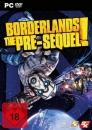 Borderlands - The Pre Sequel - PC - Shooter