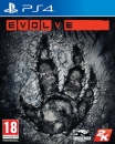 Evolve uncut - Playstation 4- Actionspiel