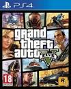 Grand Theft Auto V uncut - Playstation 4- Actionspiel