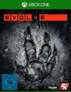 Evolve - XBOX One- Actionspiel