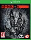 Evolve uncut - XBOX One- Actionspiel