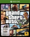 Grand Theft Auto V - XBOX One- Actionspiel
