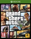 Grand Theft Auto V uncut - XBOX One- Actionspiel