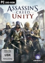 Assassin´s Creed Unity - PC - Action Adventure