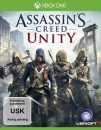 Assassin´s Creed Unity - XBOX One - Action Adventure