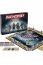 Assassin´s Creed Brettspiel Monopoly *Englische Version*