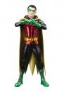 DC Comics ARTFX+ Statue 1/10 Robin Damian Wayne (The New 52) 16 cm