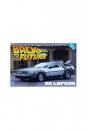Zurück in die Zukunft Modellbausatz 1/24 Delorean LK Coupe