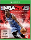 NBA 2K15 - XBOX One - Basketballspiel