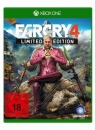 Far Cry 4  Limited Edition - XBOX One - Shooter