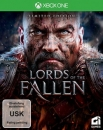 Lords of the Fallen  Limited Edition - XBOX One - Strategiespiel