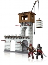 Assassin´s Creed Mega Bloks Bauset Fortress Attack