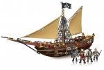 Assassin´s Creed Mega Bloks Bauset Gunboat Takeover