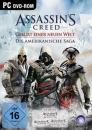 Assassin´s Creed: Geburt einer neuen Welt - Die amerikanische Saga - PC