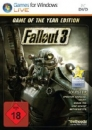 Fallout 3 Game of the Year Edition-PC-Rollenspiel