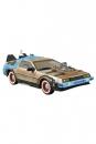 Zurück in die Zukunft III Modell DeLorean 36 cm