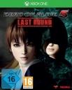 Dead or Alive 5 Last Round - XBOX One - Prügelspiel