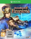 Dynasty Warriors 8 Empires - XBOX One