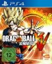 Dragonball Xenoverse - Playstation 4 - Actionspiel